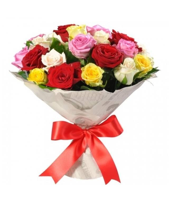 Цветы на день рождения доставка на дом